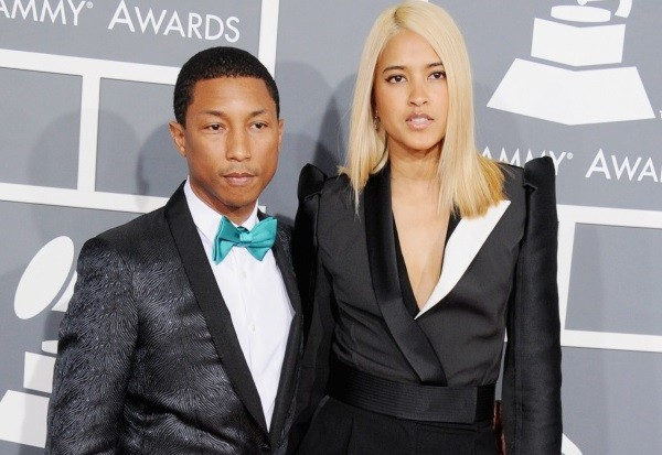 pharrell_williams_and_helen_lasichanh
