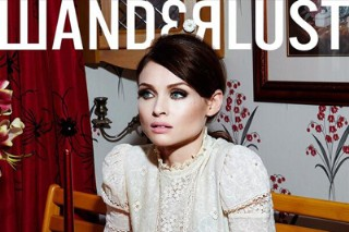 Sophie Ellis-Bextor Preps 5th Studio Album, Reveals 'Wanderlust' Cover And Tracklist