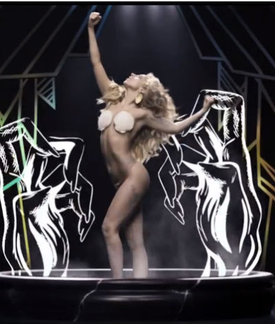 gaga-applause-screenshot