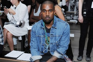 Kanye West Sues COINYE Digital Currency For Trademark Infringement