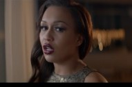 "Rebecca Ferguson Shines In Uplifting ""I Hope"" Video"": Watch"