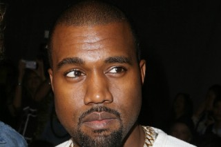Kanye West Is Done Talking Sh*t… For Six Months