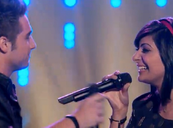 'The Voice': Cee Lo Green Drops Juhi, Adam Levine Swoops In For The Steal