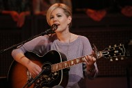 """Dido's """"NYC"""": Hear Her New 'Greatest Hits' Track"""