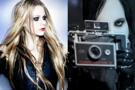 """Avril Lavigne Teams Up With Marilyn Manson For """"Bad Girl"""": Listen To The Industrial-Pop Duet"""