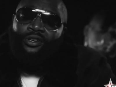 "Rick Ross, Diddy, T.I. & More Rep DJ Khaled's ""I Feel Like Pac, I Feel Like Biggie"" Video: Watch"