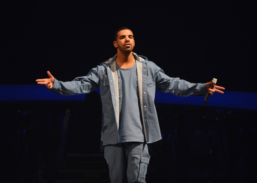 Drake Pulls Out Of Grammy Nominations Concert