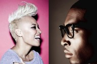 "Emeli Sande Reunites With Tinie Tempah For ""A Heart Can Save The World"": Listen"