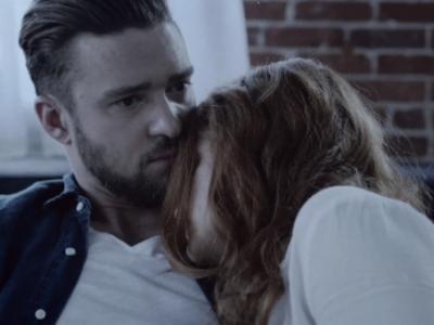 """Justin Timberlake's """"TKO"""" Video: Watch Him Get Mo"""