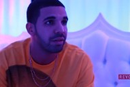 """Drake Promises To Release Hit-Boy-Produced """"Trophies"""" Once He Finishes The Hook"""