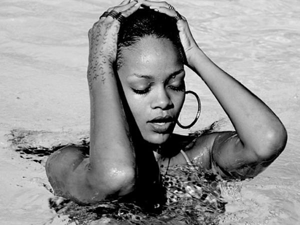 Rihanna Notches 25th Hot 100 Top 10 Hit, Matching Elvis Presley