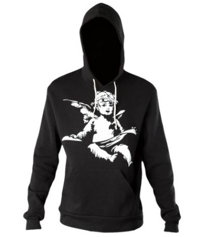 kanye good music hoodie