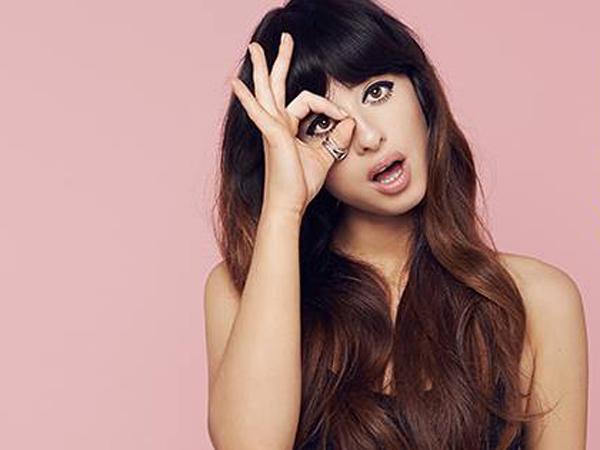 Foxes Echo Album Foxes Unveils Her 'G...