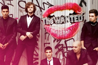 The Wanted's 'Word Of Mouth': Review Revue