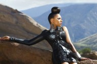 Ashanti Played A Talent Show Judge On 'Law & Order: SVU': Morning Mix