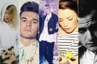 Pop Goes The World: Pop Off With Broods, Frida Sundemo, Avec Sans, Ballet School & Josef Salvat