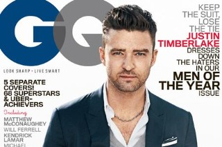Justin Timberlake Talks Critics & Haters In 'GQ' Cover Story