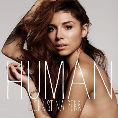 Christina-Perri-Human