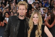 How Avril Lavigne Made Chad Kroeger Palatable In Three Easy Steps