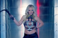 Britney Spears Made Nicole Richie A Slave 4 Her In Las Vegas: Morning Mix