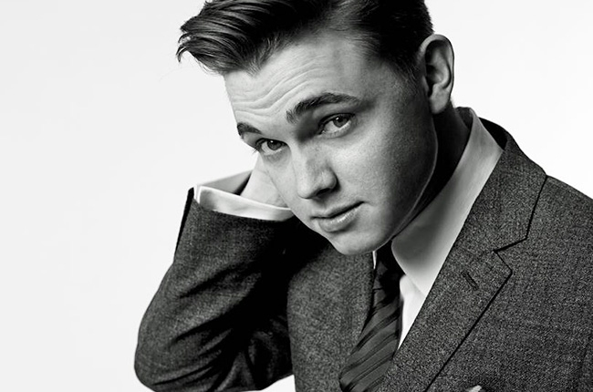 Jesse McCartney Preps 'In Technicolor Part 1′ EP, Full Release To Follow In Spring
