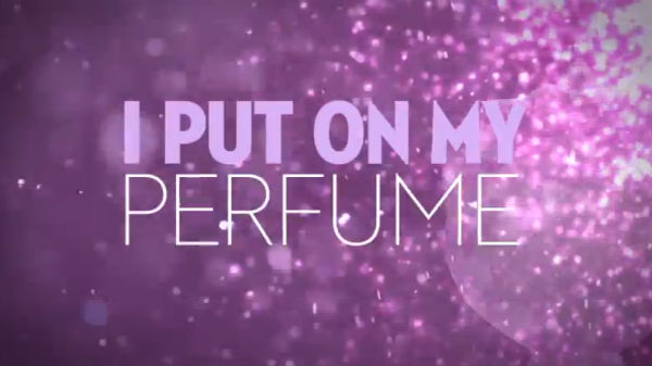 Britney spears perfume dreaming