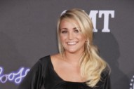 Jamie Lynn Spears Got Married: Morning Mix