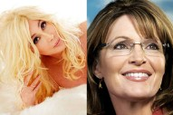 Sarah Palin Labels Cher Irrational For Calling Her The C-Word On Twitter