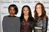 Mutya Keisha Siobhan Talk Second Single & Channeling 'One Touch'