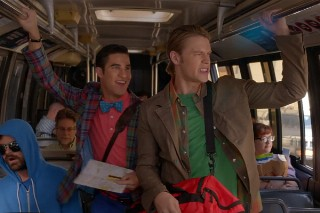 'Glee' To Say Goodbye To Lima, Ohio & Permanently Relocate To New York City
