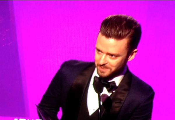 AMAs Justin Timberlake 2013