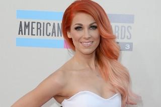 American Music Awards 2013: Danity Kane, Calvin Harris, Fifth Harmony, Bonnie McKee & More