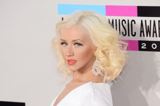Christina Aguilera Helps Raise $37 Million For World Hunger