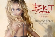 """Brit Smith (AKA Matisse) Returns With Will.i.am-Assisted Club Banger """"Provocative (hiDhi)"""""""