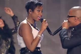 Watch Jennifer Hudson, Tamar Braxton, T.I. & (Yup) Vanilla Ice Perform At 2013 Soul Train Awards