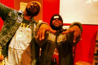 Outkast Reunion Alert: Did Frequent Collaborator Rico Wade Accidentally Confirm Coachella Rumors?