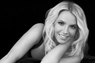'Britney Jean' On Track For 115,000+ First Week Sales Tally, Unlikely To Debut At Number One