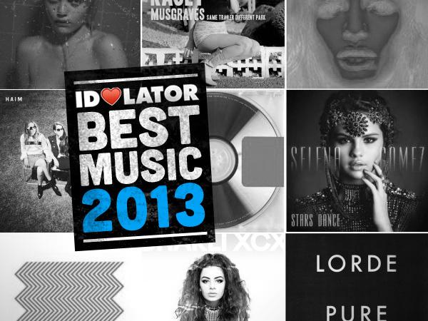 idoaltor best albums 2013 list