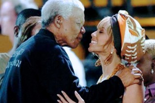 Nelson Mandela Remembered By Beyonce, Rihanna, Jennifer Lopez & More