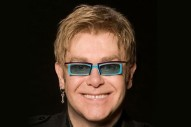 Elton John Takes A Stand For Gay Rights At A Concert In Russia: Morning Mix