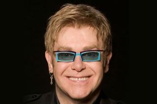 "Putin Says Russians Love Elton John ""Despite His Orientation"": Morning Mix"