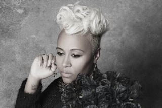 Emeli Sande Is The Highest Selling Artist In The UK For The Second Year Running