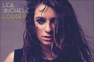 "Lea Michele Drops Second Single ""Battlefield"": Listen"