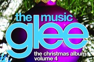 Win A 'Glee: The Music' Christmas Bundle!