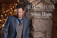 "Blake Shelton & Sheryl Crow Get Festive On ""Silent Night"": Listen"