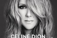 "Celine Dion Covers ""Open Arms"": Listen To The 'Loved Me Back To Life' Japanese Bonus Track"