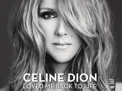 """Celine Dion Covers """"Open Arms"""": Listen To The 'Loved Me Back To Life' Japanese Bonus Track"""