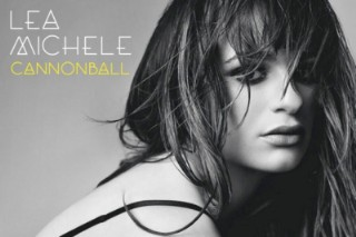 "Lea Michele's ""Cannonball"": Listen To The Full Song"