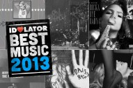 Best Music 2013: Our 10 Favorite EPs/Mixtapes Of The Year