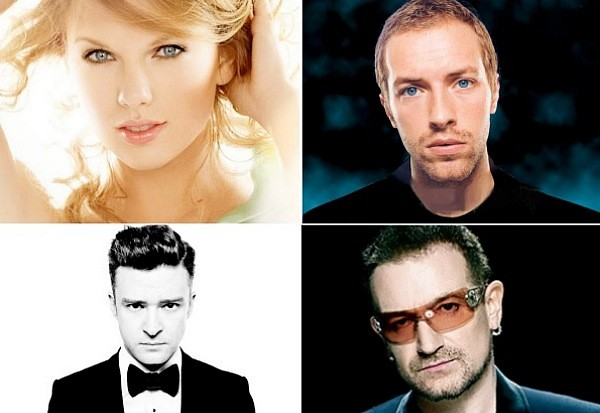 golden globe awards 2014 music nominees